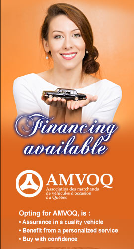 financing available at Raby Auto